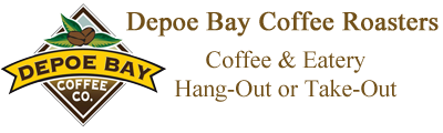 Depoe Bay Coffee Roasters